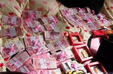 长兴男子借钱结婚,婚后让女方拿出彩礼还债,咋感觉像骗婚?