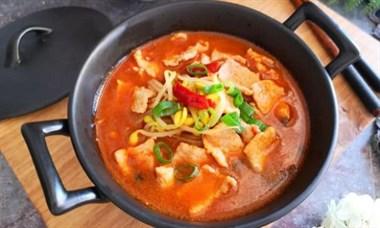 跟大厨学水煮肉片,肉片嫩滑不柴,冬季要多吃!