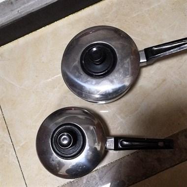 【转卖】锅碗瓢盆