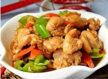 鸡肉最美味的7种做法,好吃到停不下来!