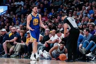 NBA即将迎来大结局?勇士经历81难还是西部第一,更可怕的他们还在后