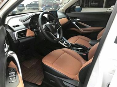 出售宝骏510 2018款 1.5L 自动周年特别版