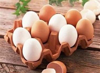 鸡蛋是个宝,补益效果好!加点它,降血糖、治痛经,功效更强大