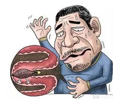 注意!老人如果有这个症状可能是肠梗阻?当心大肠癌!