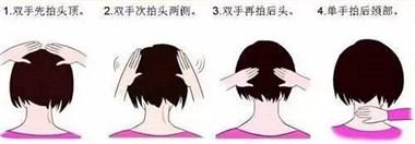 ?双手拍去你的疾病,就是这么简单!