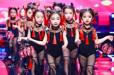小童星模特,创造艺术教育的未来