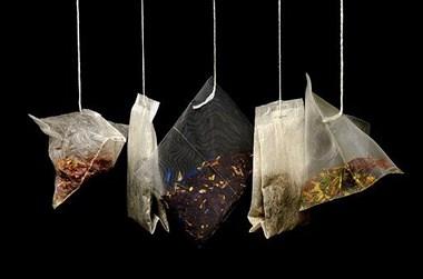年底应酬多,消食健脾试试这四款药茶