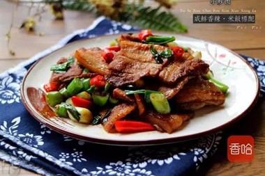 炒猪肉,别只会用料酒去腥,多加1步,猪肉鲜嫩香弹,不粘锅