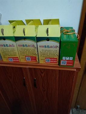 【转卖】过年土鸡蛋礼盒