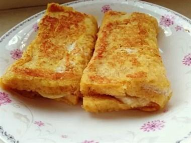 10份懒人早餐做法,上班上学也能不用早起睡到饱!
