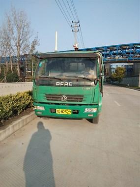 【转卖】东风卡车