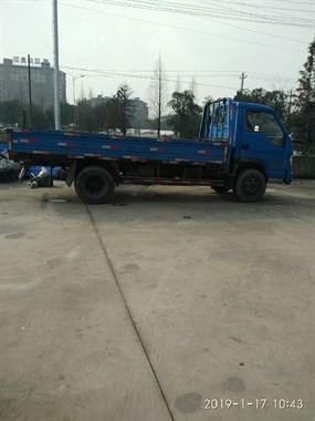 蓝牌货车转让
