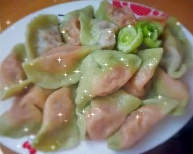 过年用它包饺子,比韭菜好吃,比包子好看,鲜嫩味美香气十足!