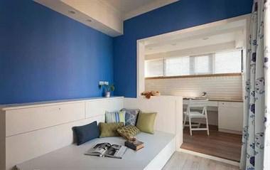 墙面要刷乳胶漆好还是贴壁纸好?我家装错了,早知道听师傅的!