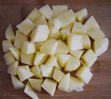 吃来吃去,土豆还是这么做最好吃,美味又下饭,每次做都吃光光!
