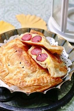 速成懒人早餐,能烤又能煎,一咬酥掉渣!