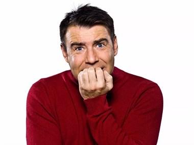 为什么一紧张就想尿尿?是膀胱还是肾出事了?