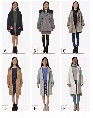 你最喜欢的两款大衣,其实最显土!