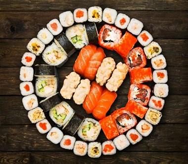十款寿司的做法,零基础也能轻松掌握!