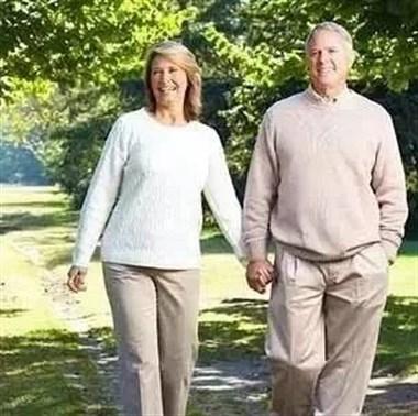走路能延寿!?央视提醒:换种走法,得癌风险降一半!