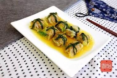 年夜饭必上的一道菜,鲜嫩多汁,一层比一层香,看着喜庆吃着过瘾
