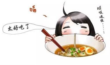 最家常的汤面做法!一点难度都没有