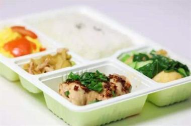 浙大学霸餐:食堂打包好送到教学楼 最贵套餐15元
